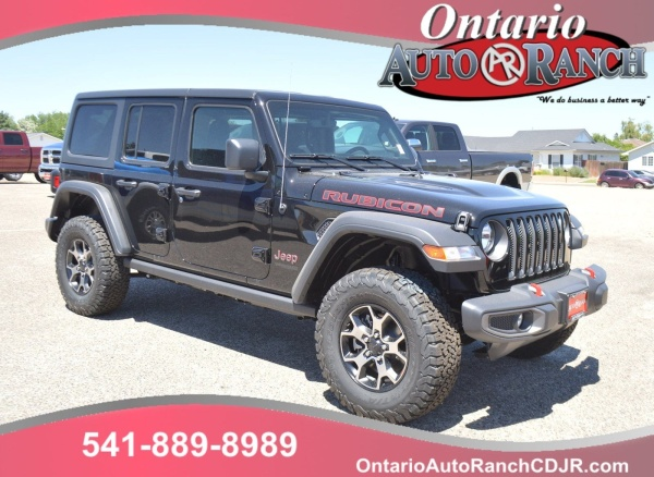 Jeep Wrangler For Sale Ontario >> 2019 Jeep Wrangler Unlimited Rubicon For Sale In Ontario Or Truecar
