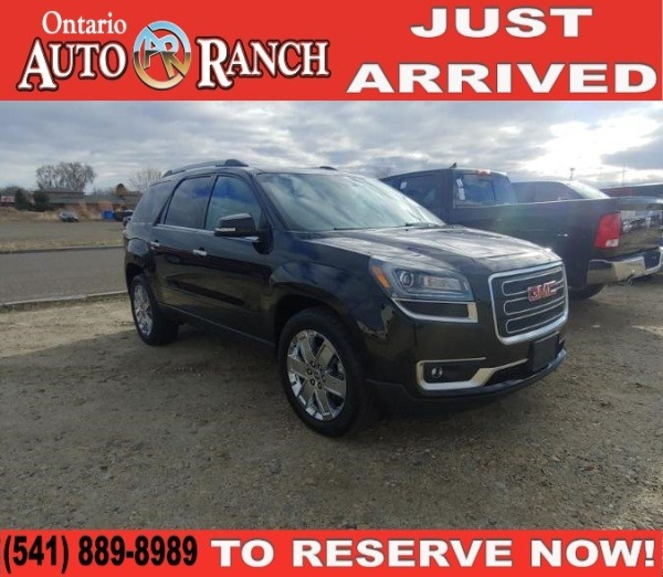 2017 GMC Acadia Limited in Ontario, OR