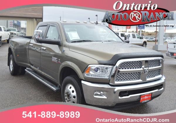 2013 Ram 3500 in Ontario, OR