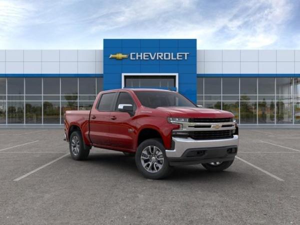 2020 Chevrolet Silverado 1500 in Baird, TX