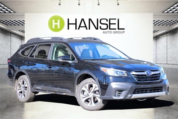 2020 Subaru Outback in Santa Rosa, CA