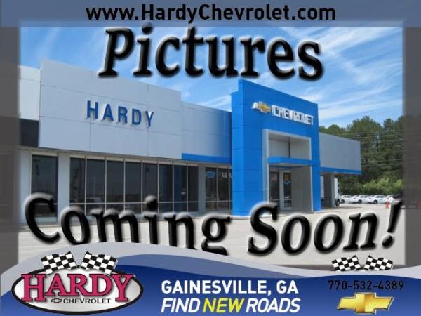 2017 Chevrolet Silverado 1500 in Gainesville, GA