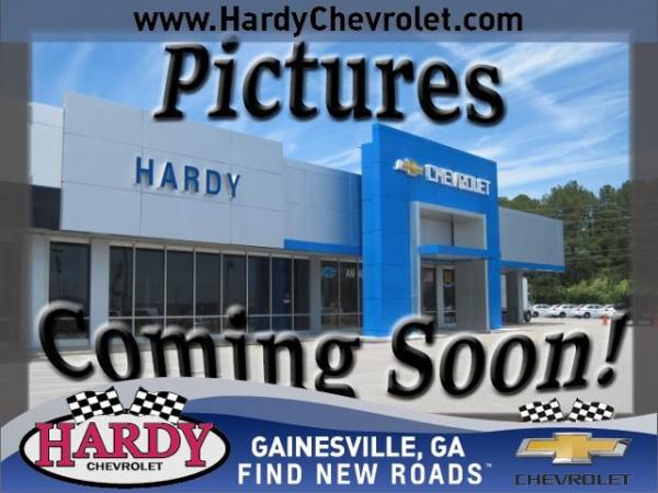 2016 Chevrolet Equinox in Gainesville, GA
