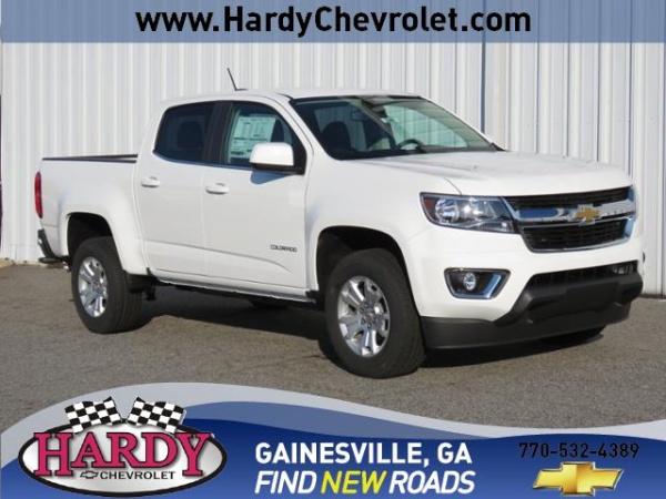 2020 Chevrolet Colorado in Gainesville, GA