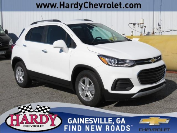 2020 Chevrolet Trax in Gainesville, GA