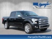 2016 Ford F-150 Platinum SuperCrew 5.5' Box 4WD for Sale in Asheville, NC