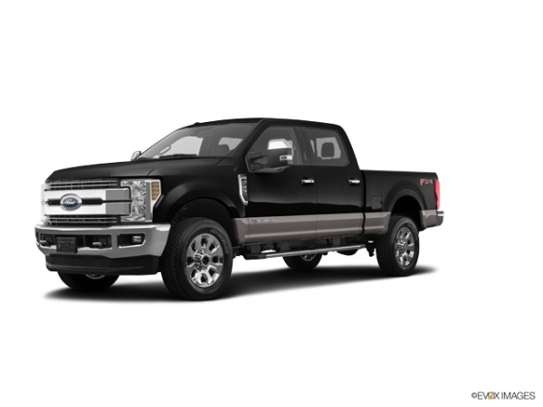 2019 Ford Super Duty F-250 in Asheville, NC