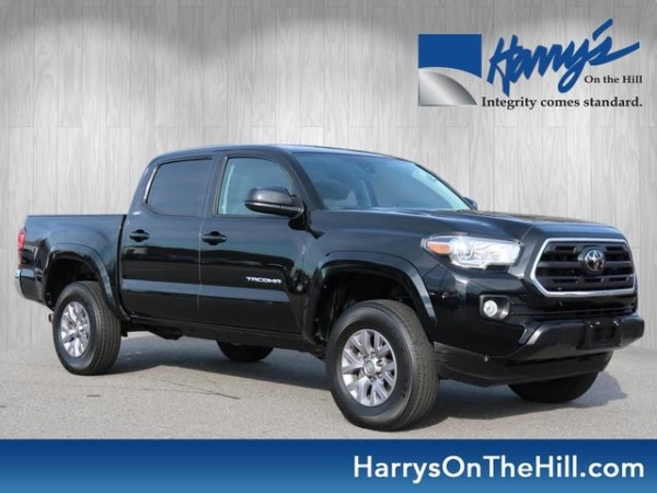 2019 Toyota Tacoma in Asheville, NC