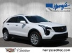 2020 Cadillac XT4 Luxury AWD for Sale in Asheville, NC
