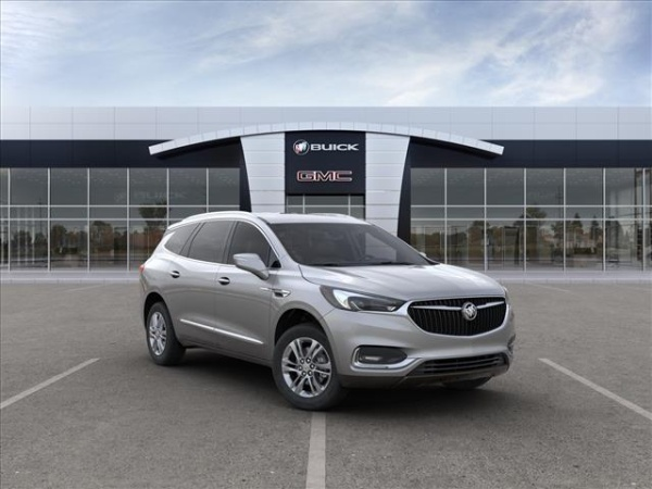 2020 Buick Enclave in Asheville, NC