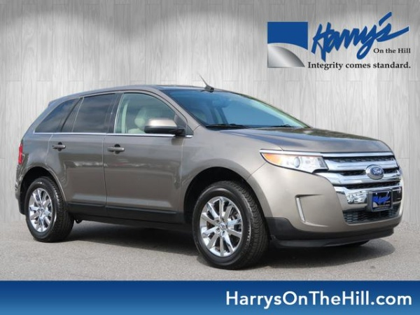 2014 Ford Edge in Asheville, NC