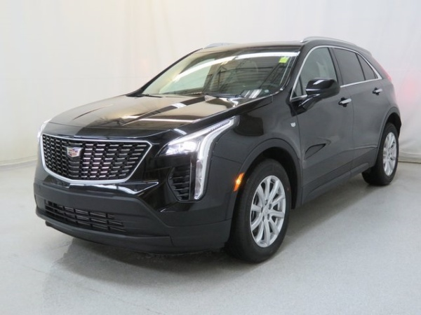 2019 Cadillac XT4 in Grand Rapids, MI