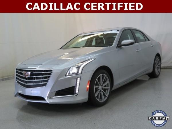 2017 Cadillac CTS in Grand Rapids, MI