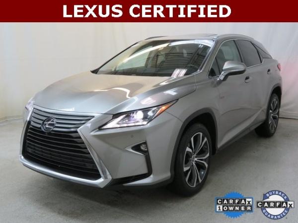2018 Lexus RX in Grand Rapids, MI