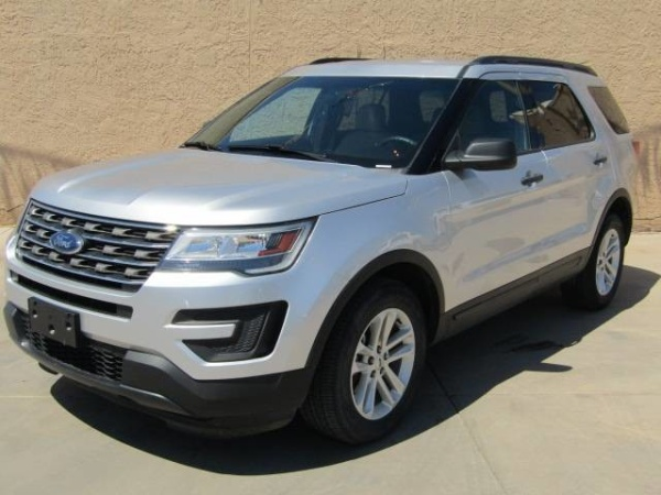 2016 Ford Explorer in Safford, AZ