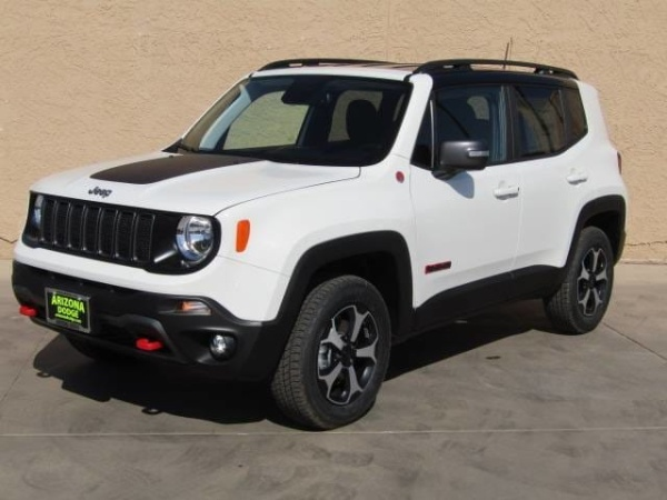 2019 Jeep Renegade in Safford, AZ