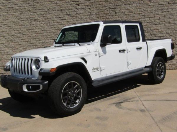 2020 Jeep Gladiator in Show Low, AZ