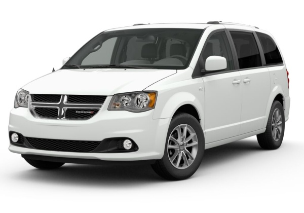2019 Dodge Grand Caravan in Snowflake, AZ