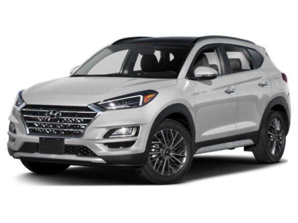 2020 Hyundai Tucson in Sanford, FL