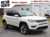 2020 Jeep Compass Limited 4WD for Sale in Ludington, MI