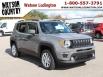 2020 Jeep Renegade Latitude 4WD for Sale in Ludington, MI
