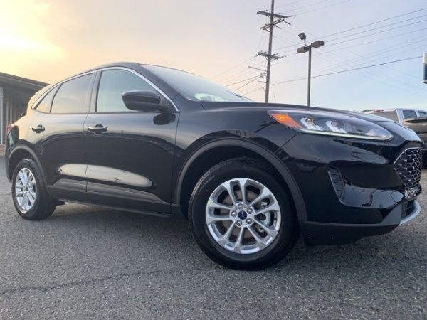 2020 Ford Escape in Minden, LA