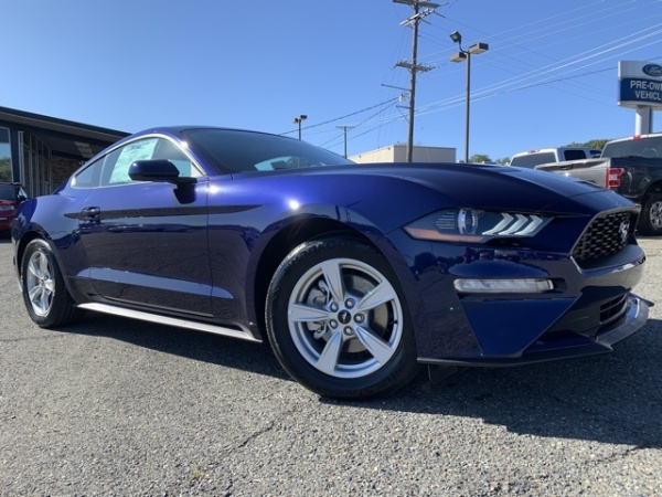 2020 Ford Mustang in Minden, LA