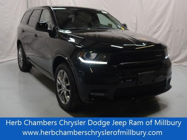 2020 Dodge Durango in Millbury, MA