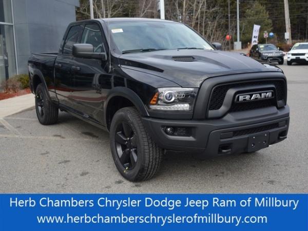 2020 Ram 1500 Classic in Millbury, MA