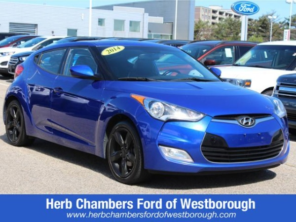 Hyundai Westborough Ma >> Used Hyundai Veloster for Sale in Franklin, MA | U.S. News & World Report
