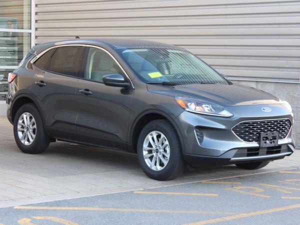 2020 Ford Escape in Westborough, MA