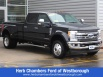 2018 Ford Super Duty F-450 Lariat 4WD Crew Cab 8' Box for Sale in Westborough, MA