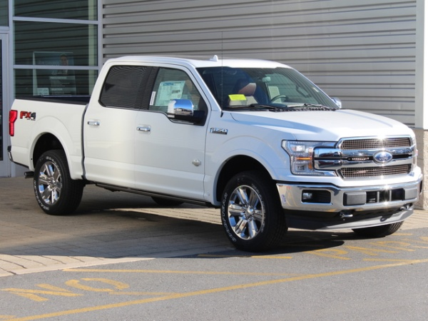2020 Ford F-150 in Westborough, MA