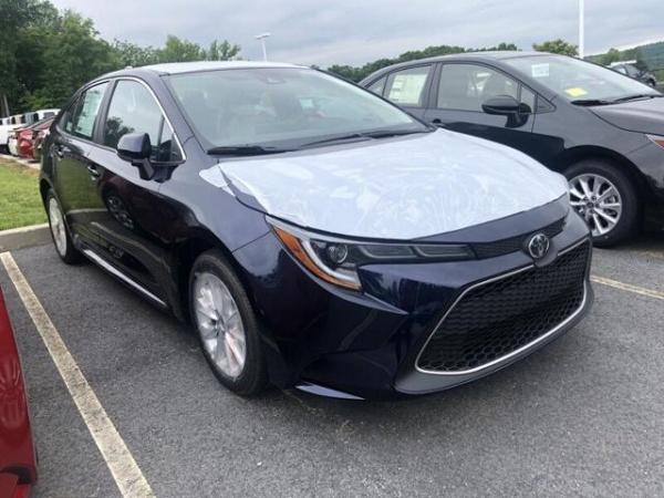 Toyota Auburn Ma >> 2020 Toyota Corolla Xle Cvt For Sale In Auburn Ma Truecar