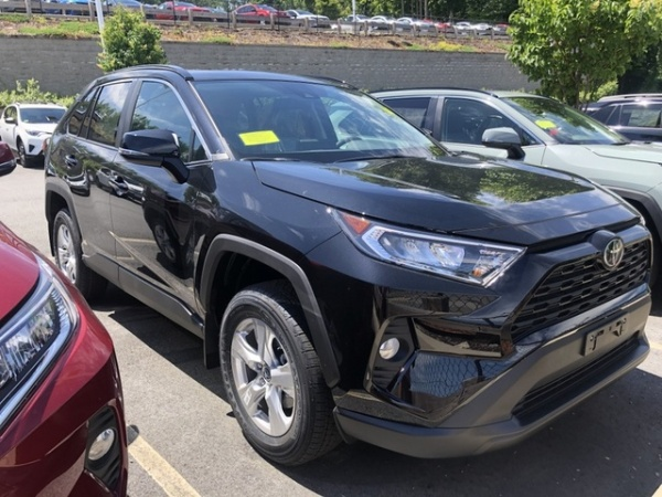 2019 Toyota RAV4 in Auburn, MA