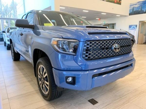 2020 Toyota Tundra in Auburn, MA