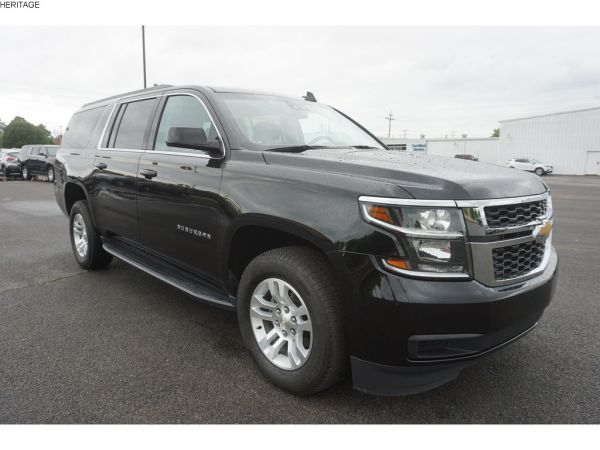 2019 Chevrolet Suburban in Lawrenceburg, TN