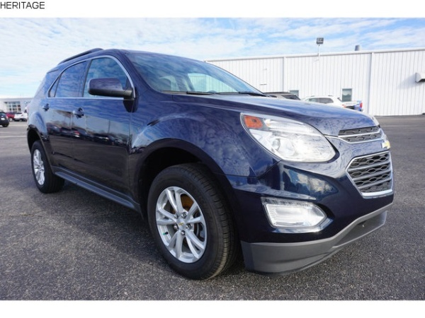 2017 Chevrolet Equinox in Lawrenceburg, TN