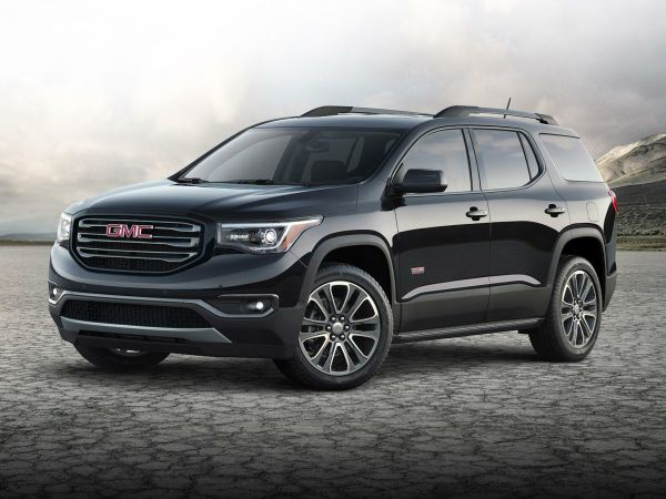 2018 GMC Acadia in Lawrenceburg, TN