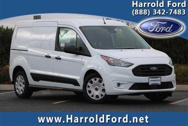 2020 Ford Transit Connect Van in Sacramento, CA