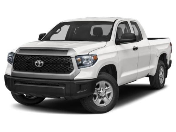 2020 Toyota Tundra in Burlington, VT