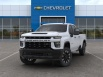 2020 Chevrolet Silverado 2500HD Custom Crew Cab Standard Bed 4WD for Sale in Easton, MD