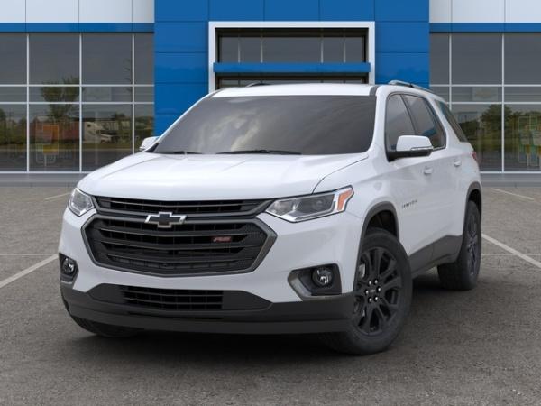 2020 Chevrolet Traverse in Easton, MD