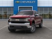 2020 Chevrolet Silverado 1500 LT Double Cab Standard Box 4WD for Sale in Easton, MD