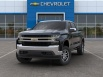 2020 Chevrolet Silverado 1500 LT Crew Cab Short Box 4WD for Sale in Easton, MD