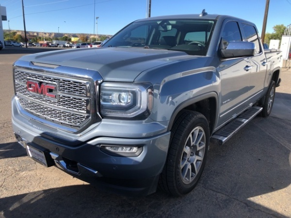 2016 GMC Sierra 1500 in Farmington, NM