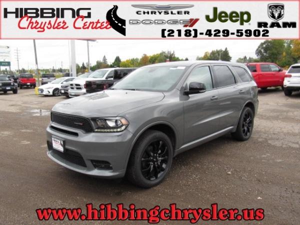 2020 Dodge Durango in Hibbing, MN