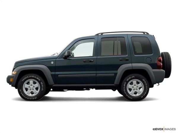 2006 Jeep Liberty in Hibbing, MN