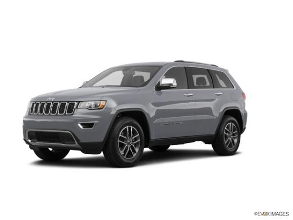 2020 Jeep Grand Cherokee in Hibbing, MN