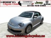 2016 Volkswagen Beetle 1.8T S Convertible Auto (PZEV) for Sale in Hibbing, MN